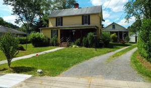 Bridgeport 2 Homes Auction