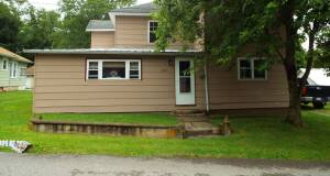 West Milford 3 Bedroom Home