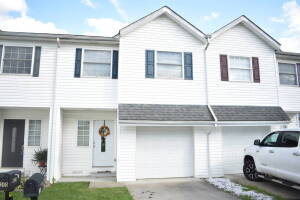 Bentons Ferry Townhome - Fairmont