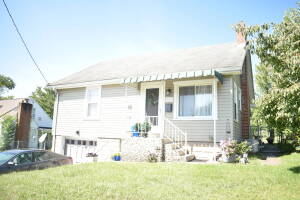 3 Bedroom Bridgeport Home