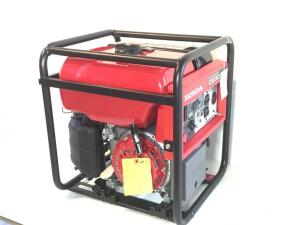 Generators, Pressure Washers, Tools