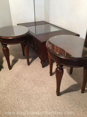 Pm Est, Stanley Furniture Coffee Table