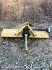 6 foot Countyline Three point hitch Tiller