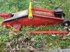 Two ton hydraulic floor jack