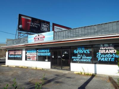 Clarksburg Commercial 8400-/+Sq.Ft. Building