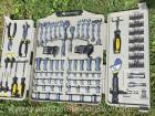 160 pieces mechanics tool set