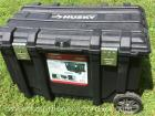 "Husky 37"" mobile job box"