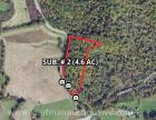 Subject #2 4.6 +/- Acres Surface