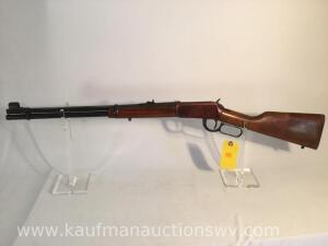 Winchester model 94 lever action 32 Cal -serial #2829294
