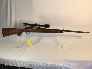 Ithaca BNP 19 bolt action 300 win mag, 4R1533