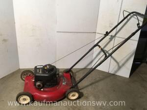 "Murray 20"" 3.5 hp push mower"