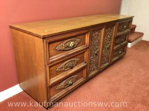 Permacraft furniture dresser