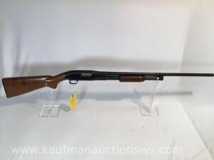 Winchester model 12 pump action 16 gauge -serial #1104609