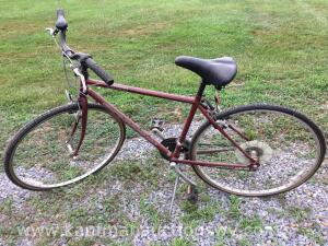 Schwinn express men's bike