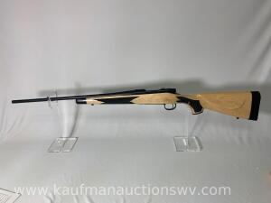 Remington model seven 257 Roberts serial #RR25284M