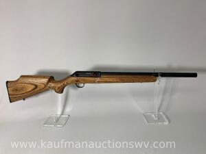 Thompson center Classic benchmark 22 LR serial #T1231