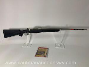 Winchester Model 70 243 win serial# 35CZX06594