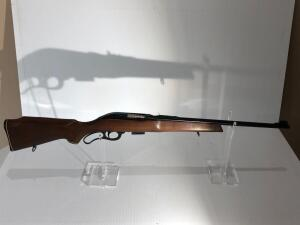 Marlin model 62 30 US carbine levermatic serial number AB2494