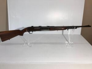 Remington model 141 game master 35REM serial number 7027