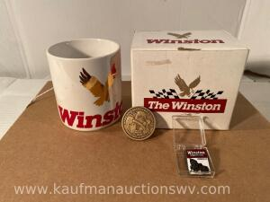 Winston Cup Items