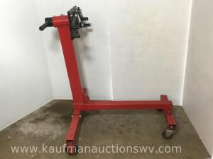 Pittsburgh 1/2 ton engine stand