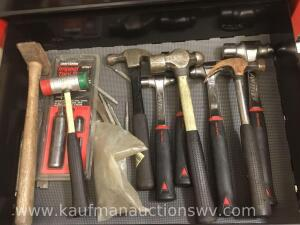 Mac tools hammers, impact tool set and other hammers