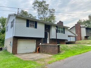 2 Bedroom Split Level Home