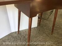 Kenmore electric sewing machine and stand - 4