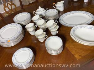 Bellemeade Minton bone China set