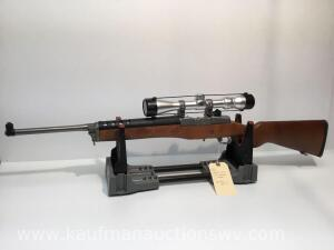 Ruger Mini 14 .223 SN 583-95777
