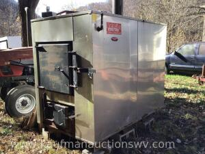 Mahoning outdoor furnace