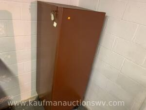 20 gun safe with key