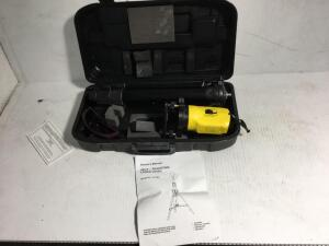 Inventek self adjusting laser level
