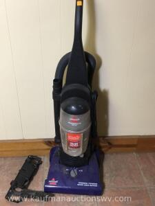 Bissell power force helix electric vacuum cleaner