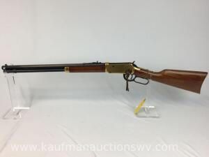 Winchester model 94 centennial '66 30-30 commemorative, octagon barrel -serial 52891