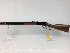 Winchester Canadian Centennial '67 30-30 commemorative w/ octagon barrel -serial 73317