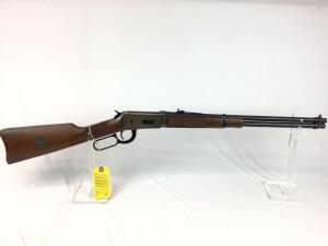 Winchester model 94 30-30 win Wells Fargo commemorative NIB -serial WFC08653