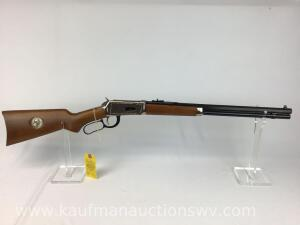 Winchester model 94 30-30 win Theodore Roosevelt Roosevelt Commemorative, never fired -serial TR55707