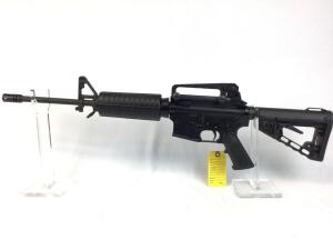 Colt AR-15 9mm w/ 2 magazines NIB-serial LTA011348