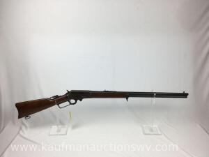 Marlin Firearms Special Smokeless Steel 32 Special Lever Action Serial#C4982
