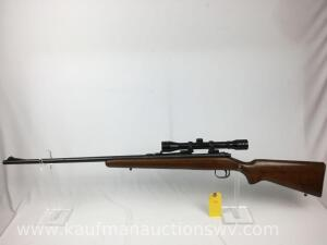 Remington Model 722 244 Caliber w/ KASSNAR DELUXE 4x32 Scope Serial#386355
