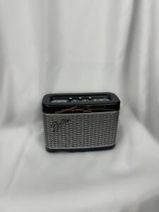Lee Brice Autographed Fender Newport Bluetooth Speaker