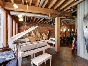 NASHVILLE MUSIC LOFT VACATION