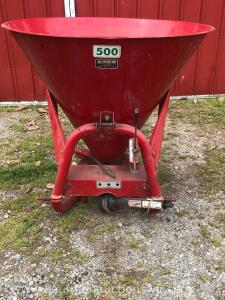 500 Fertilizer Spreader